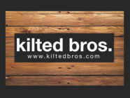 Kilted Bros.