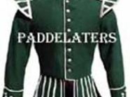 Paddelaters