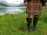 Hands off our kilts: Scots bid to copyright their national dress