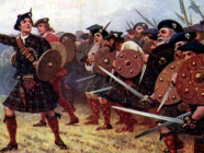 Kilts and Scottish National Dress