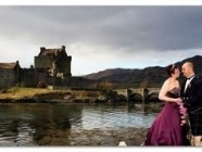 A Traditional Scottish Wedding