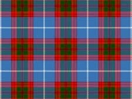 After the Kilt Sniggers - Comes the Tartan Question