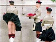 What's Really Under a Scotsman's Kilt?