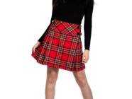 Custome Made Tartan Skirts