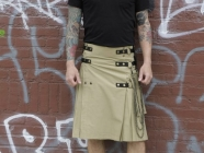 Kilts: More than Just a Fashion Trend