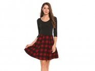 Custome Made Tartan Skirts