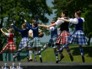 Bakersfield Scottish Games and Gathering