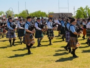 Arizona Scottish Gathering & Highland Games
