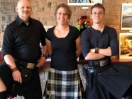 Contemporary Kilt Alternatives