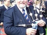 John Walsh Bagpipes