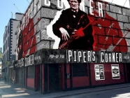 The Pipers Corner Shop