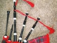 Soutar Bagpipes