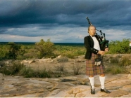 Beg BagPipes